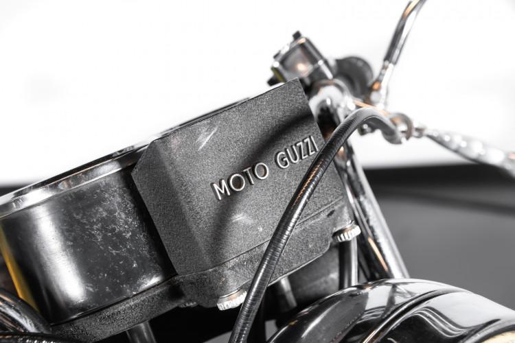 1972 Moto Guzzi V7 Sport Telaio Rosso 28