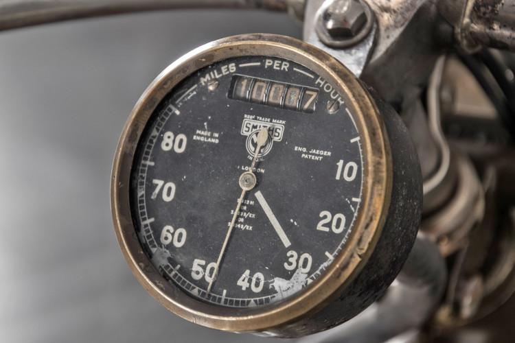 1924 Moto Guzzi 500 Normale 11