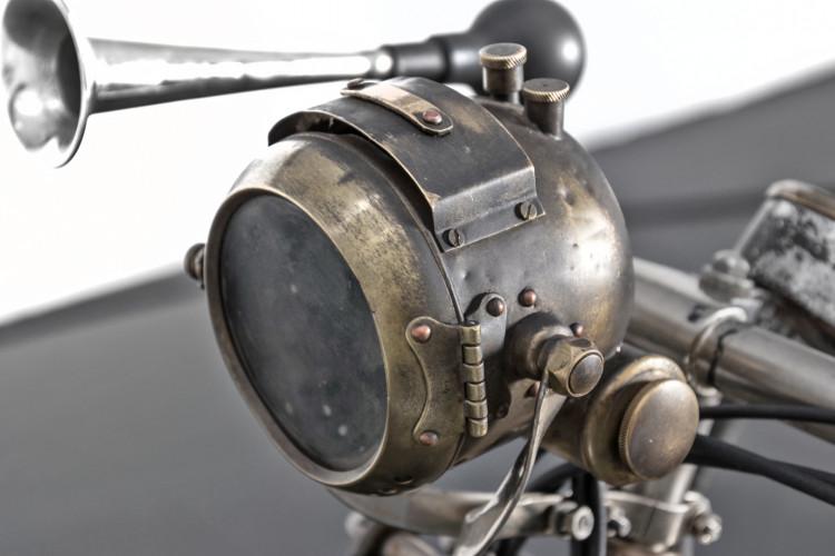 1924 Moto Guzzi 500 Normale 14