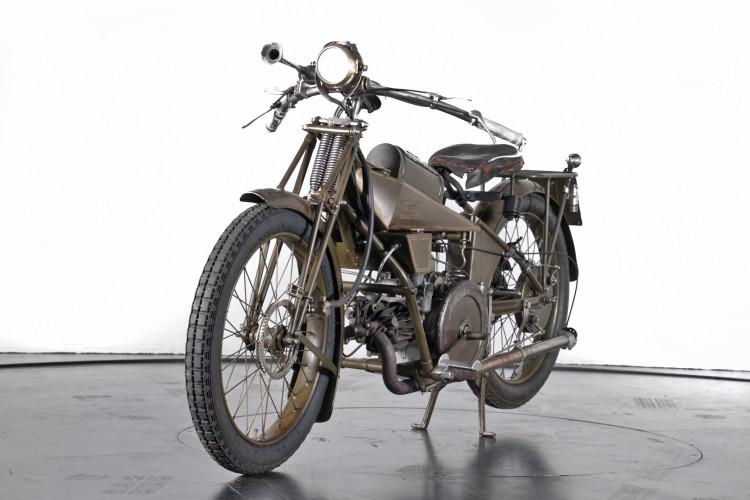 1924 Moto Guzzi 500 Normale 5