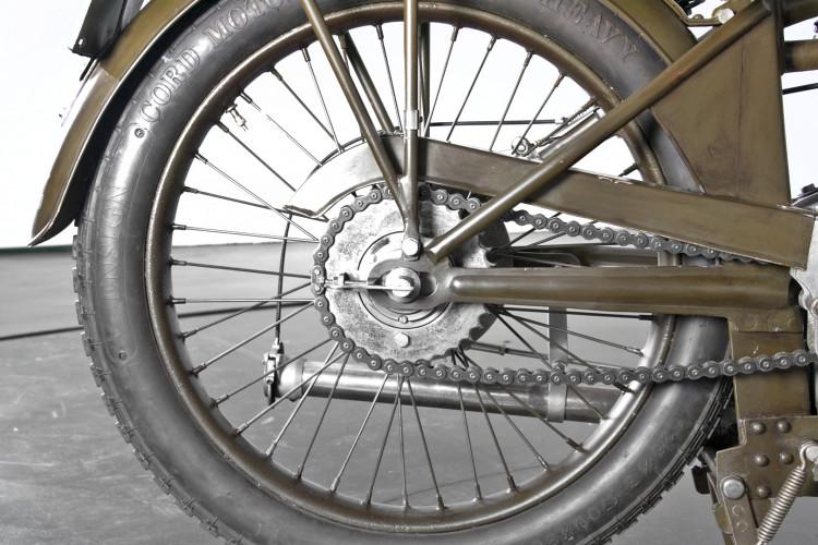 1924 Moto Guzzi 500 Normale 20
