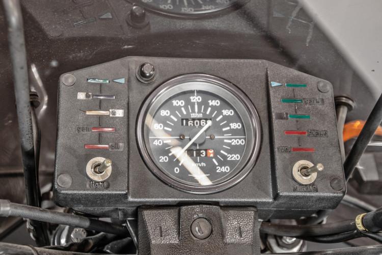 1978 Moto Guzzi V1000 G5 13