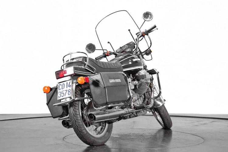 1978 Moto Guzzi V1000 G5 5