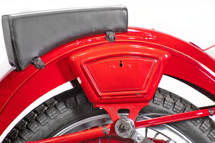 1950 Moto Guzzi 250 15