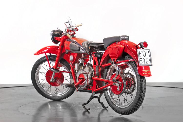 1950 Moto Guzzi 250 6