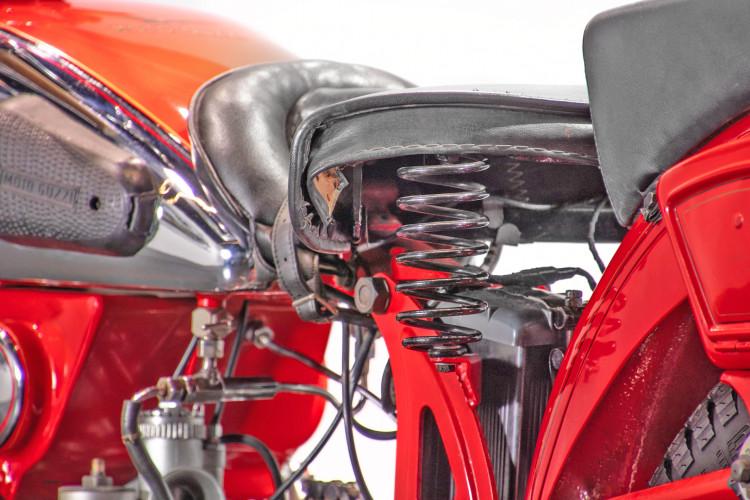 1950 Moto Guzzi 250 17