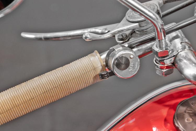 1950 Moto Guzzi 250 10