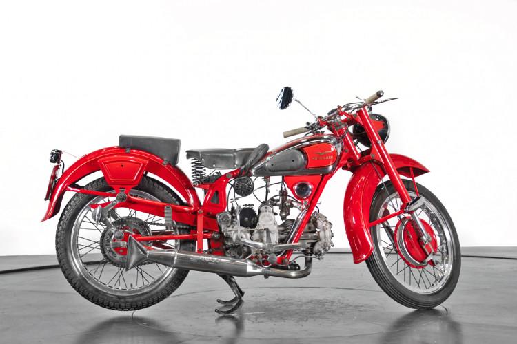 1950 Moto Guzzi 250 4
