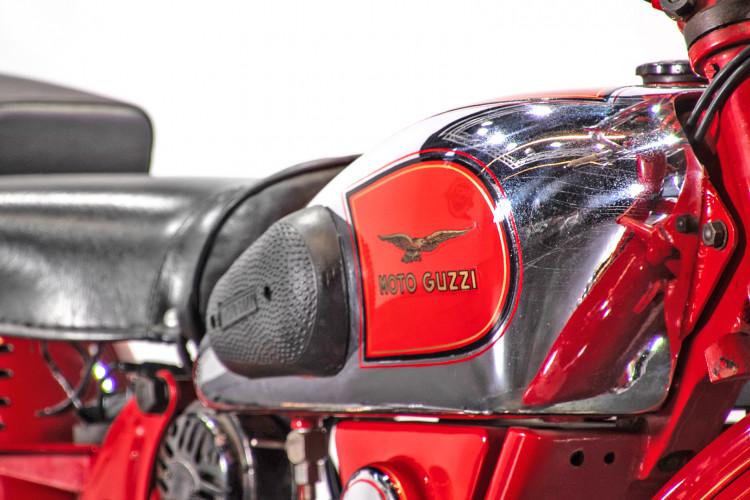 1950 Moto Guzzi 250 16