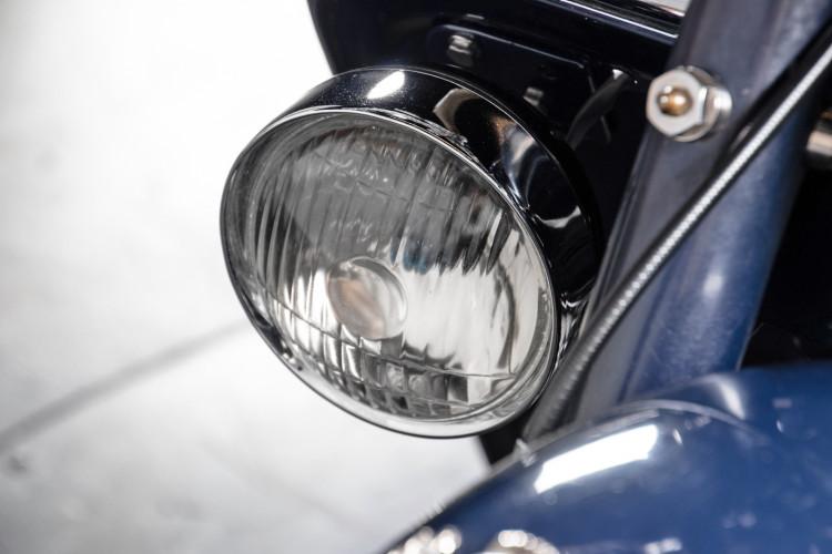 1961 Moto Guzzi 500 FS 12