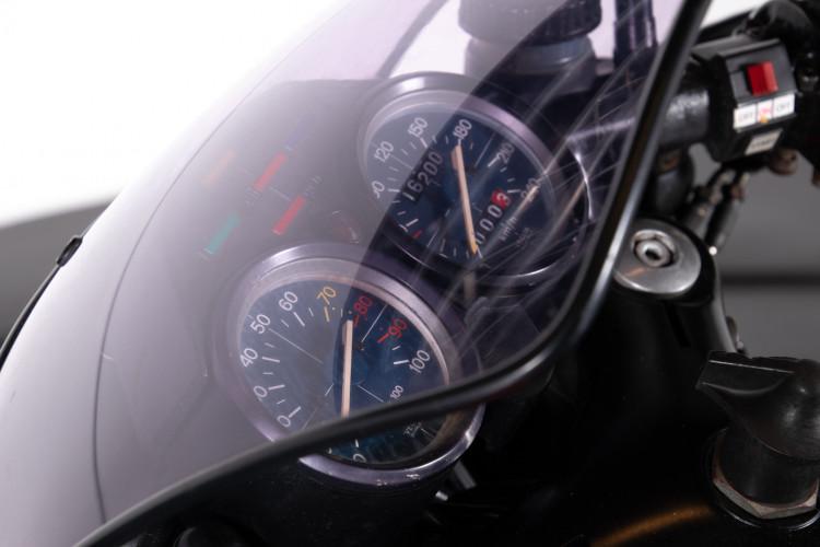 1977 Moto Guzzi 850 Le Mans 11