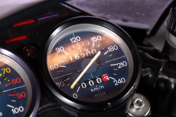 1977 Moto Guzzi 850 Le Mans 13