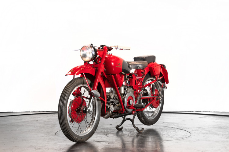 1976 Moto Guzzi Airone 250 1