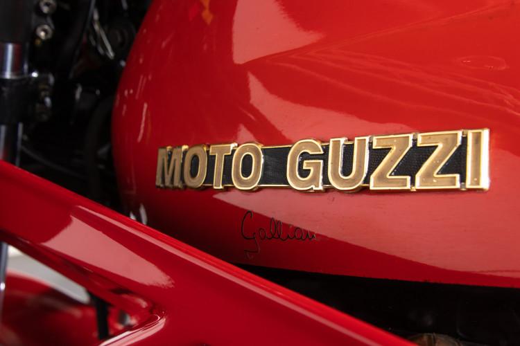 1979 Moto Guzzi SEIMM 850 Le Mans II 14