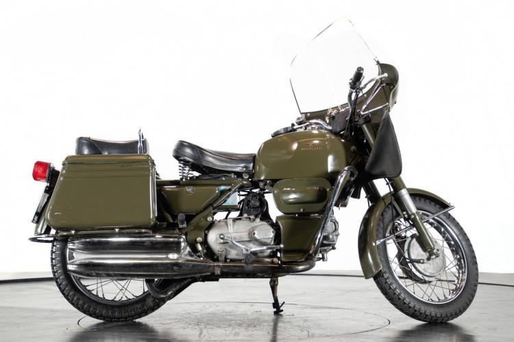1982 Moto Guzzi Nuovo Falcone 500 2