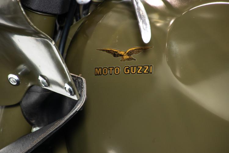 1982 Moto Guzzi Nuovo Falcone 500 16