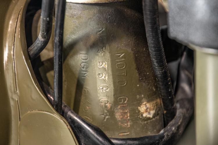 1982 Moto Guzzi Nuovo Falcone 500 19