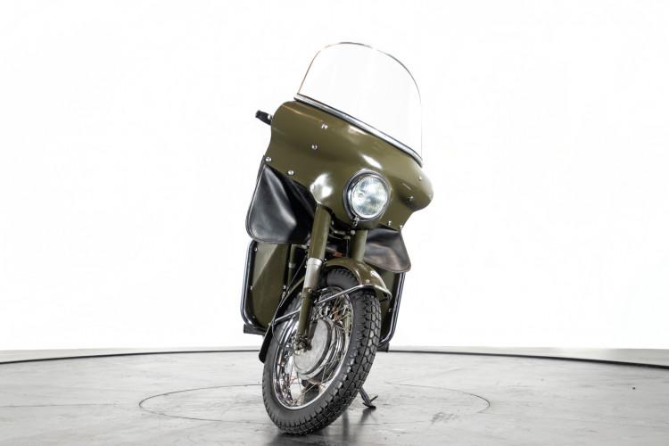 1982 Moto Guzzi Nuovo Falcone 500 1