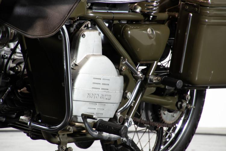 1982 Moto Guzzi Nuovo Falcone 500 7