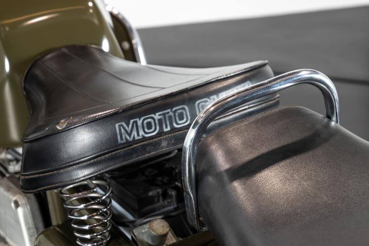 1982 Moto Guzzi Nuovo Falcone 500 8