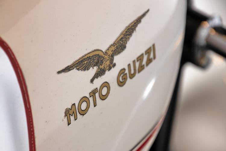 1969 Moto Guzzi V7 pre serie 19