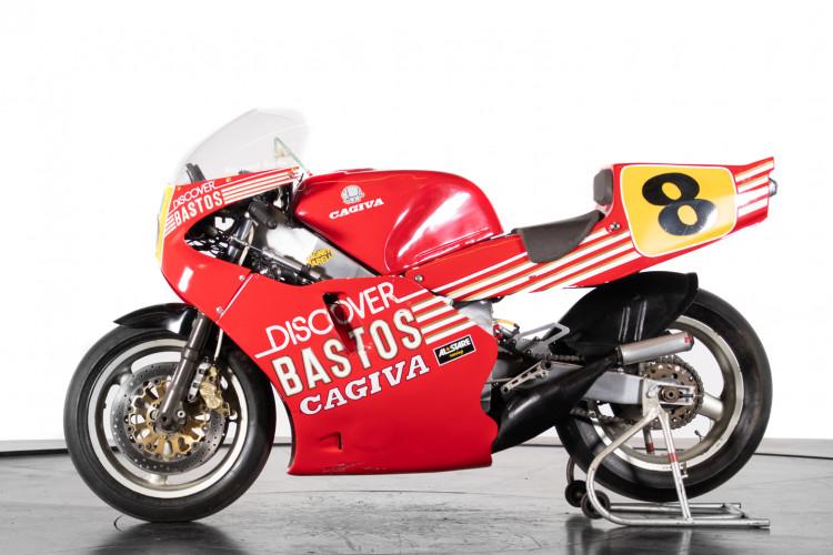 1987 Cagiva 500 GP 0