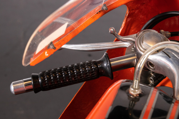 1974 HARLEY DAVIDSON 250 RR 13