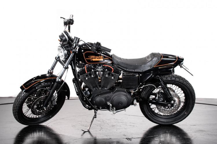 1986 Harley Davidson XLH 883 0