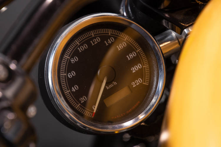 1998 Harley Davidson XL 1200 S 11