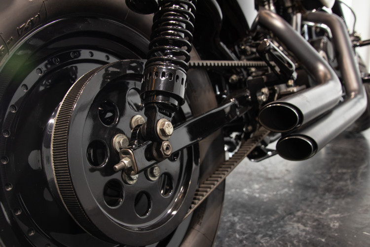 1998 Harley Davidson XL 1200 S 14