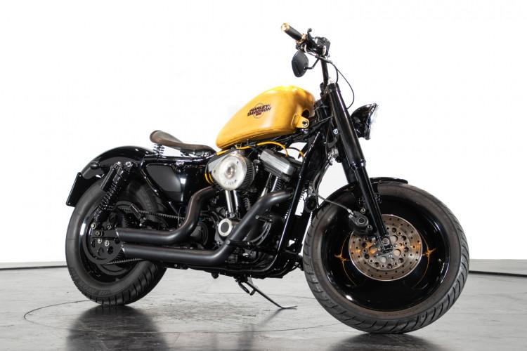 1998 Harley Davidson XL 1200 S 3