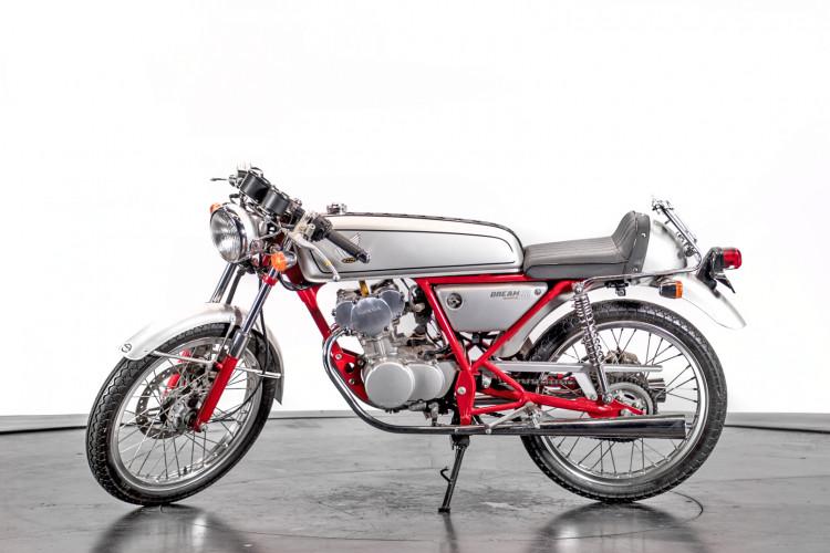 1991 Honda Dream 50 0