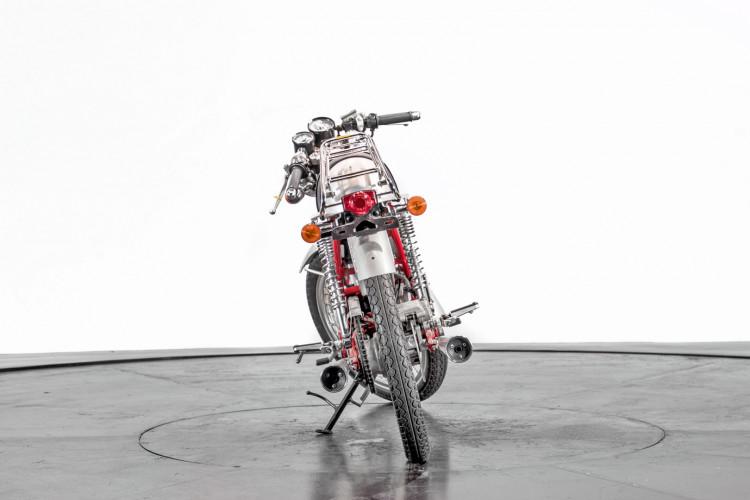 1991 Honda Dream 50 6