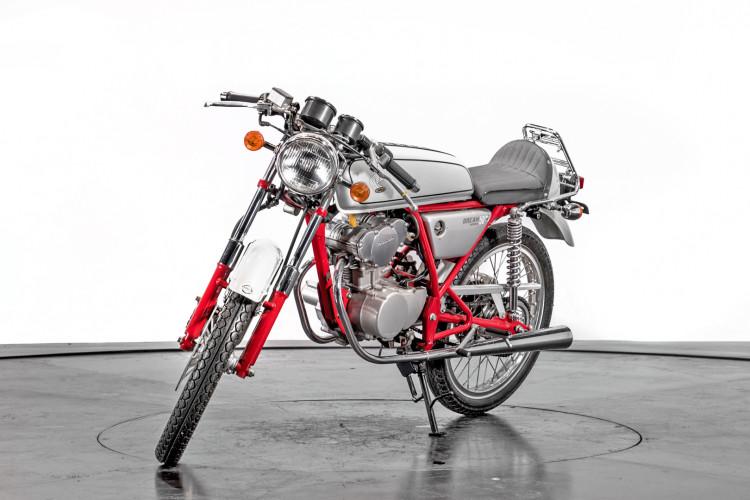 1991 Honda Dream 50 1