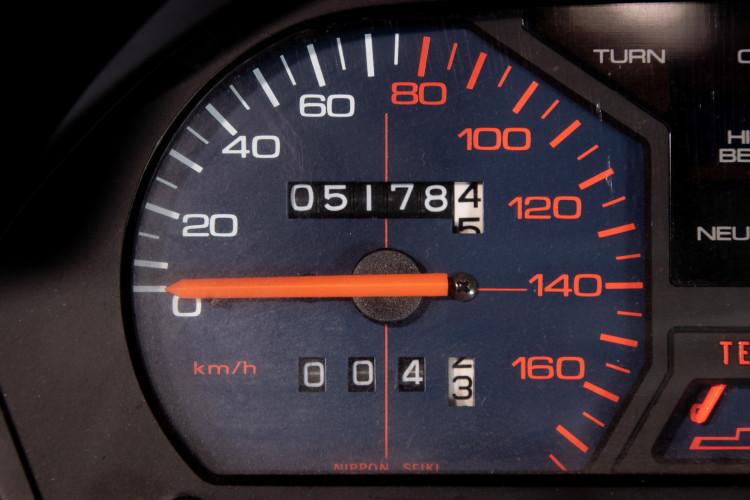 1983 Honda MVX 250F 25