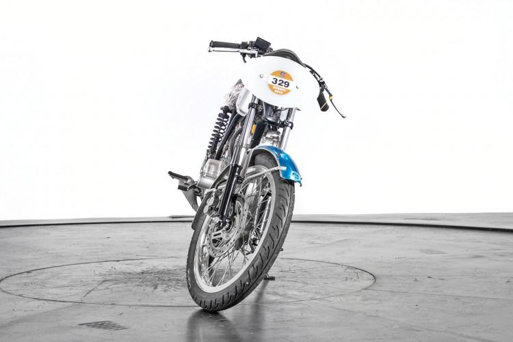 2004 Honda CB 50 R3 Racing 2