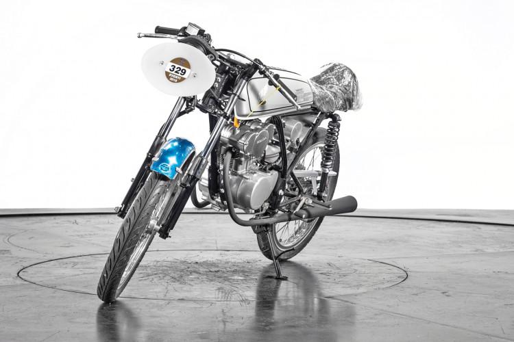 2004 Honda CB 50 R3 Racing 1