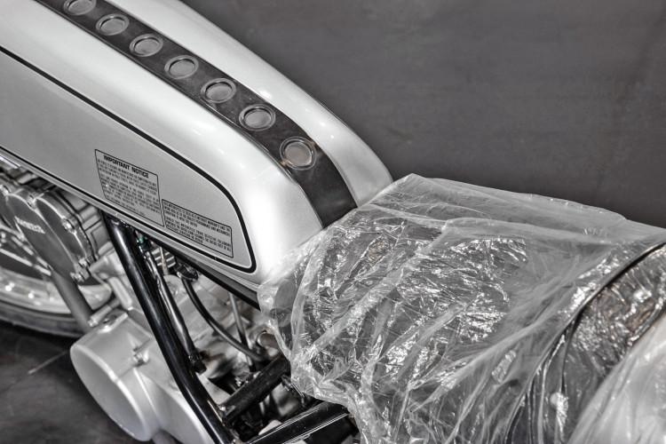 2004 Honda CB 50 R3 Racing 11