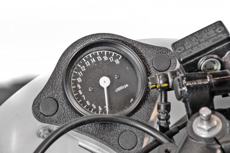 2004 Honda CB 50 R3 Racing 13