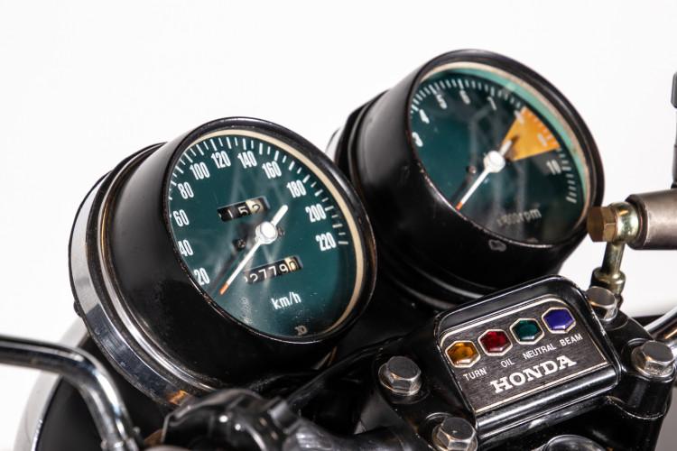 1973 Honda CB 750 Four 11