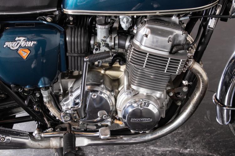 1973 Honda CB 750 Four 16