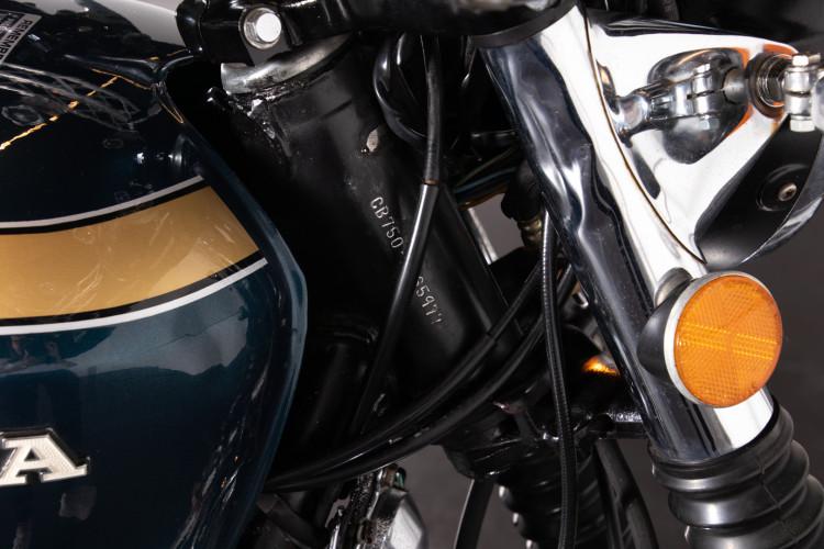 1973 Honda CB 750 Four 17