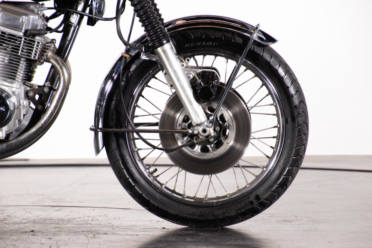 1973 Honda CB 750 Four 6