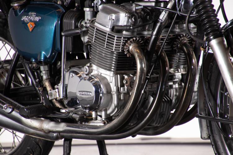 1973 Honda CB 750 Four 7