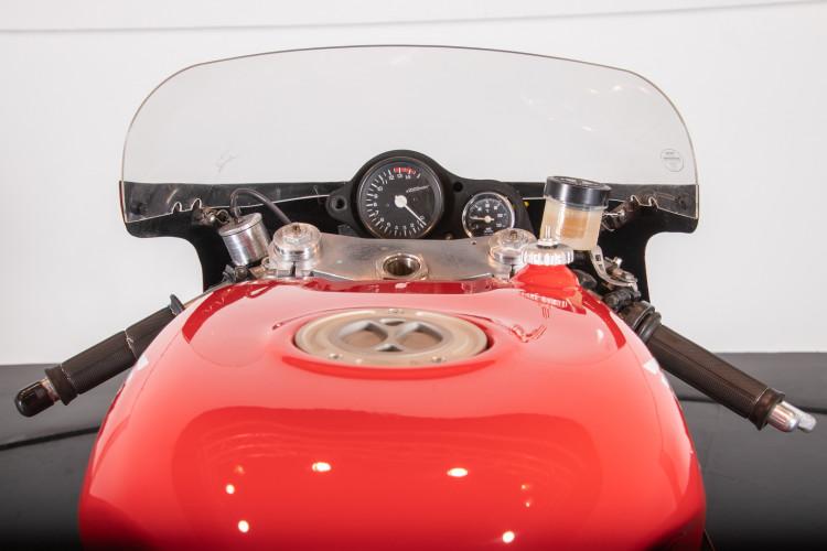 1988 Honda RC 30 DA CORSA 17