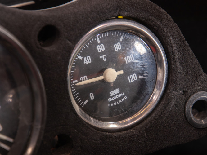 1988 Honda RC 30 DA CORSA 21