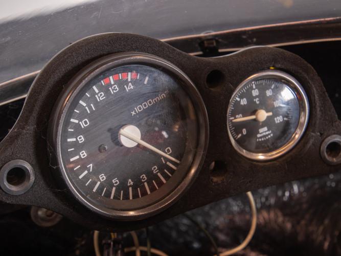 1988 Honda RC 30 DA CORSA 22