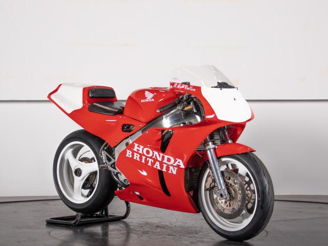1988 Honda RC 30 DA CORSA 4