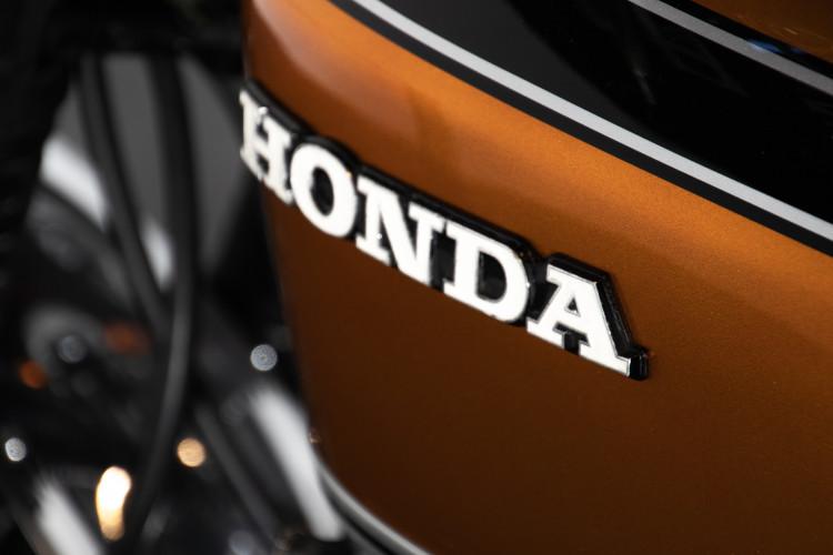 1972 Honda CB 750 Four 13