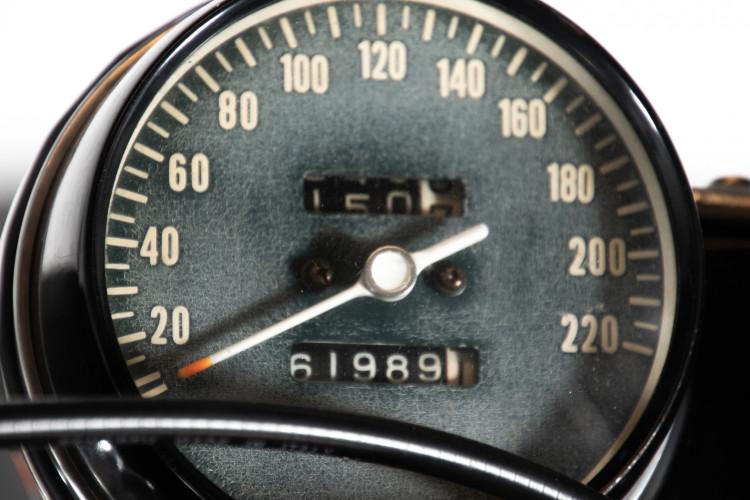 1972 Honda CB 750 Four 14
